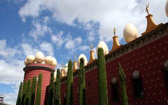 Muzeum Salvadora Dalego w Figueres