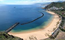Plaża De Las Teresitas